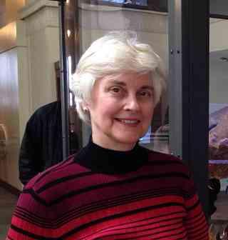 Susan Heisner