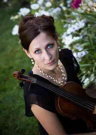 Amanda Jeanne Baer
