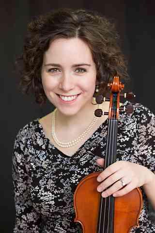 Lillian Klotz Foster