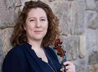 Sarah Smale