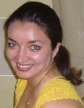 Azadeh Raoufi