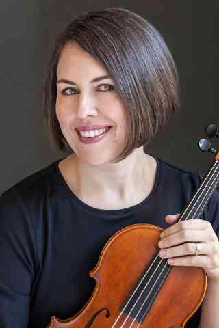 Leah Hoffman
