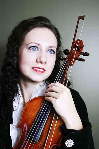 Danielle Marconi
