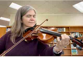 Carolyn Tackett