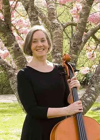 Priscilla Jones