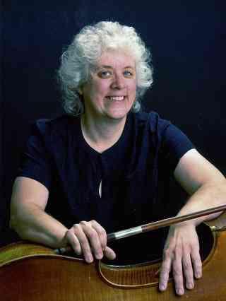 Virginia Dixon