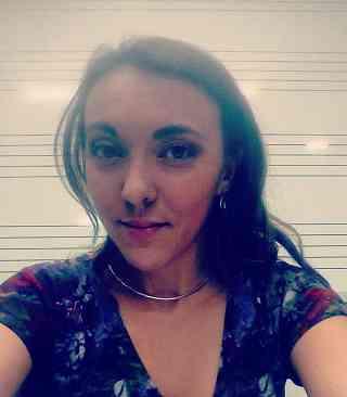 Laura Natalia Garcia Urgova