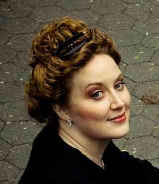 Elizabeth Mikhael (nee Means)