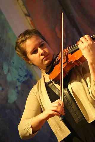 Carrie Grace Beisler