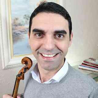 Jose Marcio Galvao