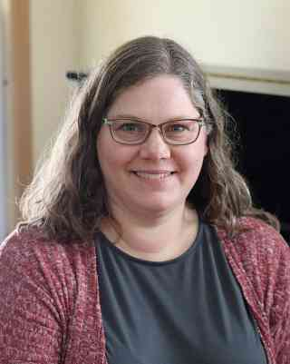 Heidi Kahl Sawyer
