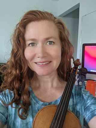Angela Robertson