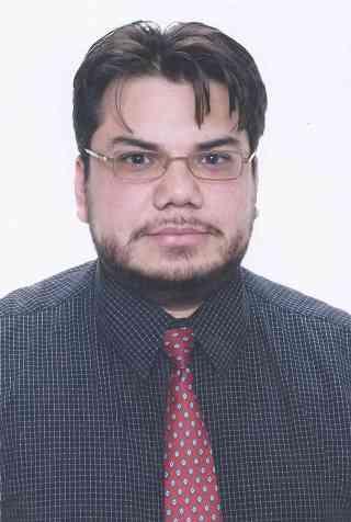 Isidro Ruiz Vargas