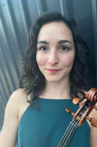 Nina Fronjian