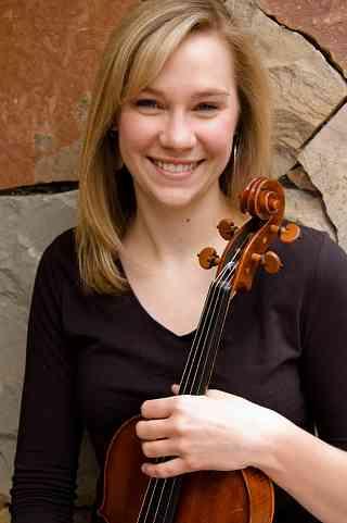 Laura Woollen Cahn