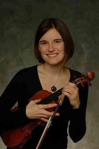 Sarah Titterington Ibbett