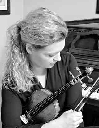 Elise Meichels Parker
