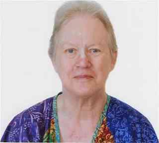 Kay Pech
