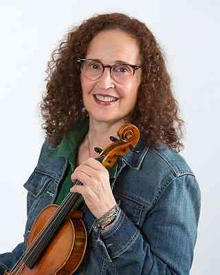 Amy Gesmer-Packman