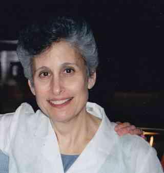 Helene Kamen