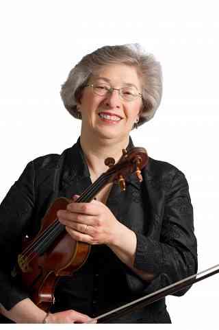 Judy Pease Wilson