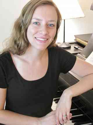 Sue Ellen Dubbert