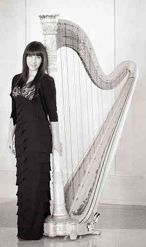 Melanie Harper