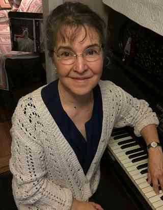 Iris Westcott