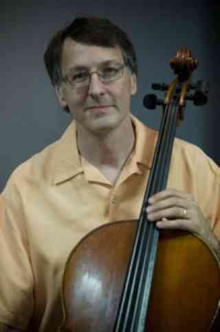 Peter Brubaker
