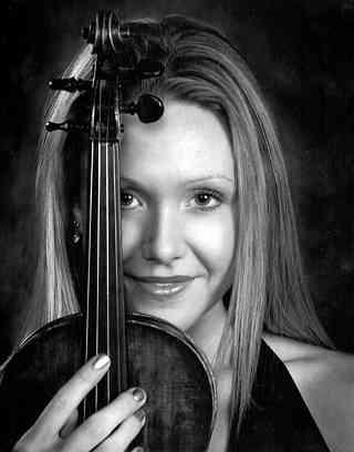 Melanie Doderai