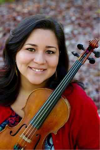 Luciana Arraes
