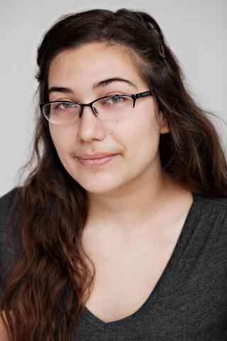 Megan Emberton
