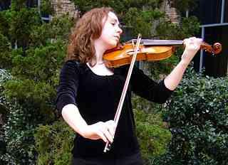 Kristiana Henderson