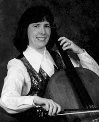 Jeanne Johannesen