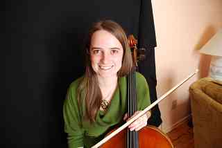 Allison Cooke