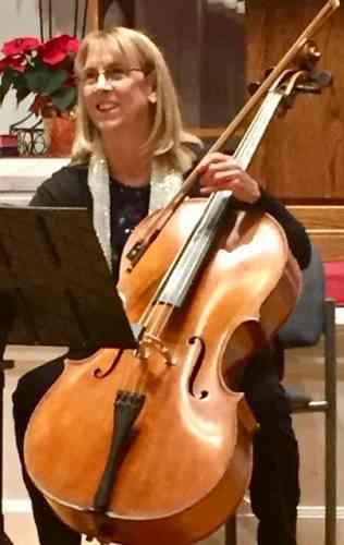 Kathi Stokes