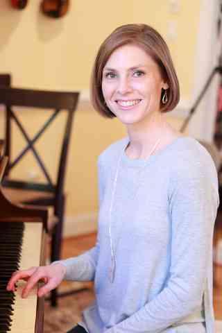 Audrey Severson