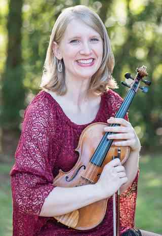 Joanna Pepple
