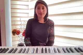 Andrea Raza
