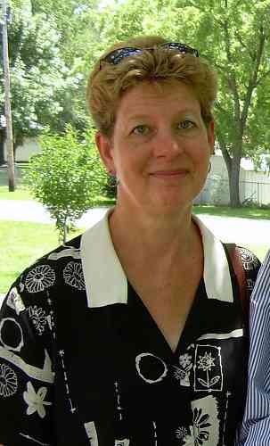 Claudia Risebig