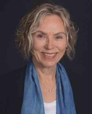 Mary Halverson Waldo