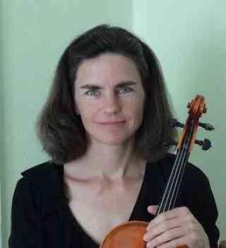 Nathalie Cruden