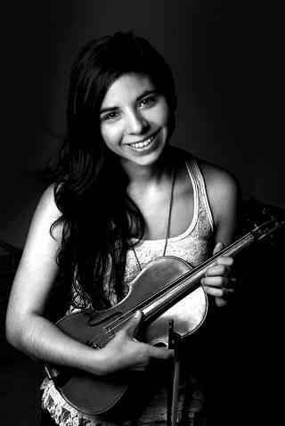 Alejandra Moreno Gonzalez