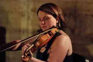 Sarah Bowlin Warren
