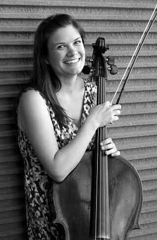 Natalie Creager