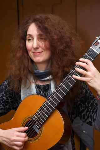 Irina Yanovskaya