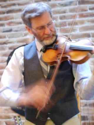 Tom Robison
