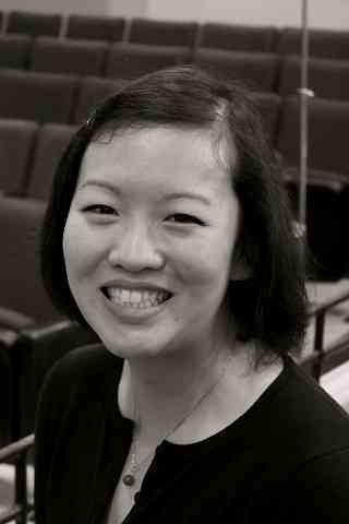 Joanna (Cheung) Tsay