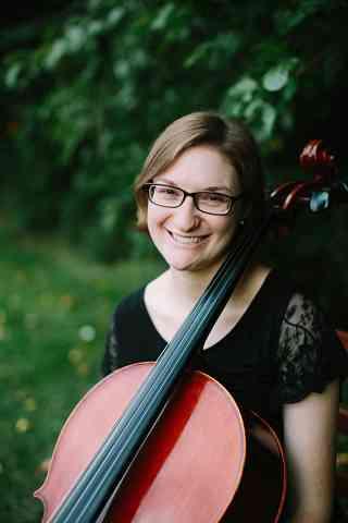 Melissa Anthony Socci