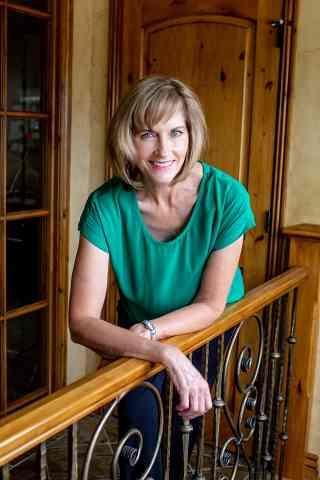Ruth Ann Godfrey